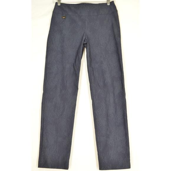 Lisette Pants - Lisette pants 6 style 99001 straight slim legs ank